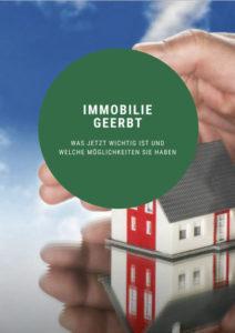 Ratgeber Möglichkeiten beim Erben von Immobilien