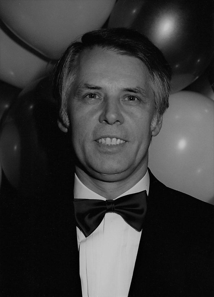 Günter Röhricht ist der Opa von Röhricht Immobilien Inhaber Jonas Röhricht und prägte die Verbundenheit zum Stadtteil Köln Mülheim