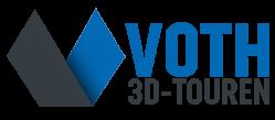 Voth als Partner von Röhricht Immobilien liefert ausgezeichnete 3D-Touren Ihrer Immobilie