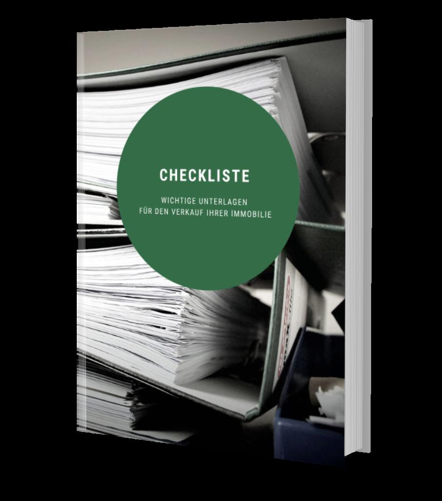 Checkliste Unterlagen Immobilienverkauf - Checkliste Unterlagen Immobilienverkauf - alle wichtigen Unterlagen für den Verkauf Ihrer Immobilie
