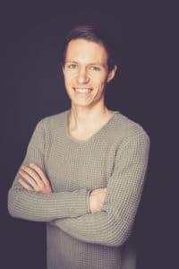 Sebastian Schlör