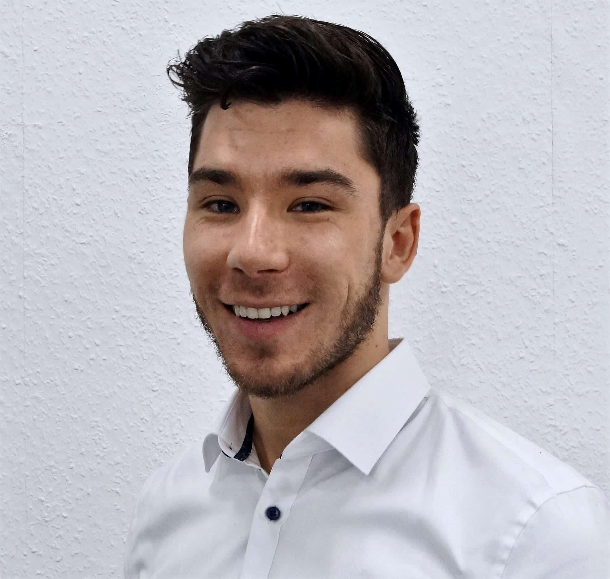 Niklas Sieger