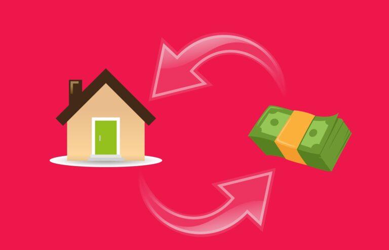 Warum sind vermietete Immobilien so beliebt? (Das Prinzip erklärt)